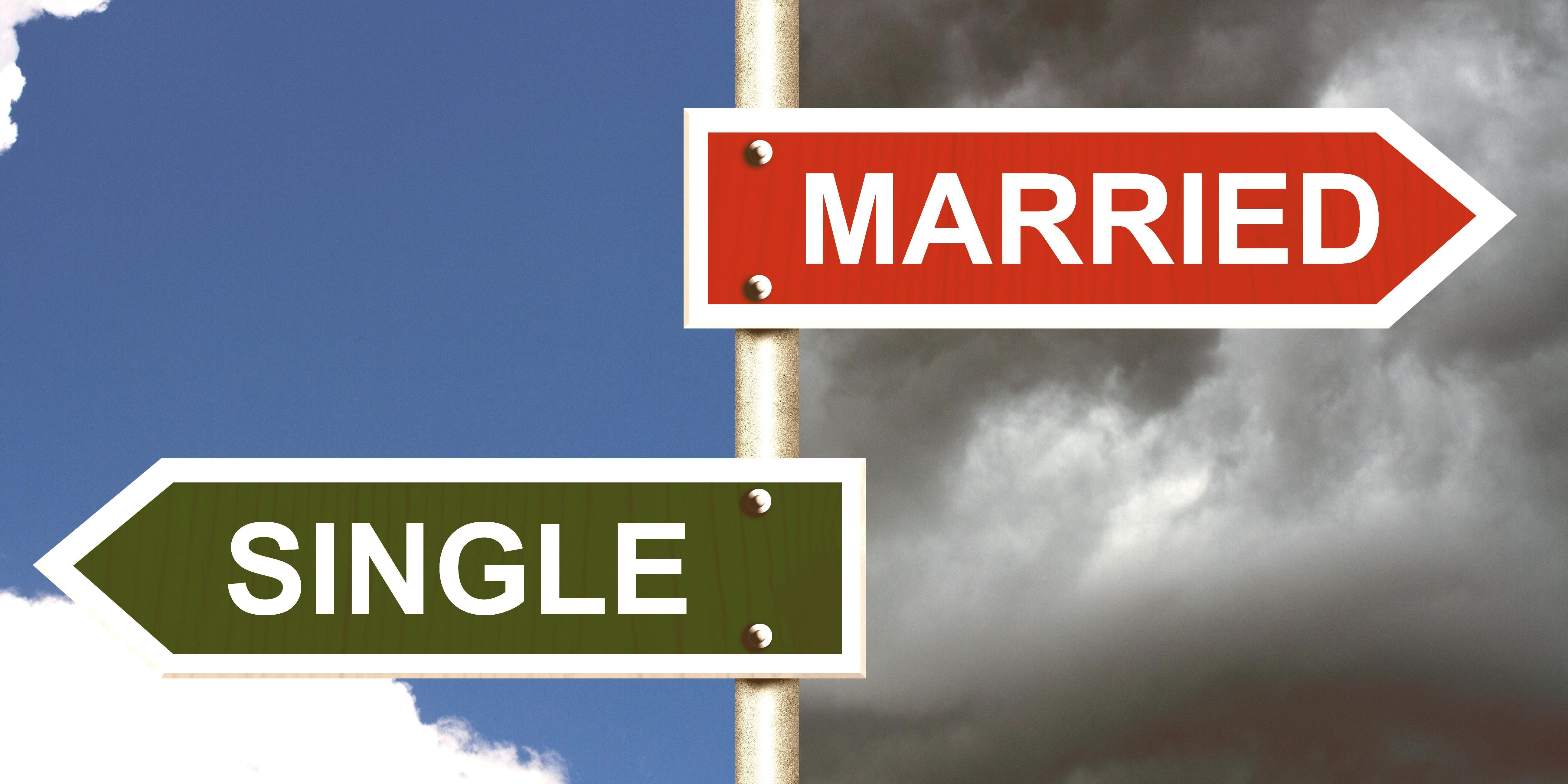 Single vs  Married: Your Rights as a Pennsylvania Parent